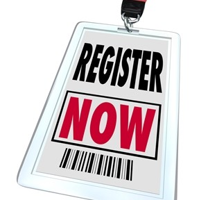 Early bird registration ends on February 14.
