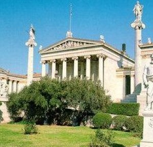 This museum was established in 1930 by Athenian aristocrat Antonis Benakis, and all the paintings and sculptures are housed in the family mansion in the downtown part of the city.